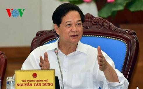 Премьер Вьетнама: Необходимо повысить эффективность использования госинвестиций - ảnh 1