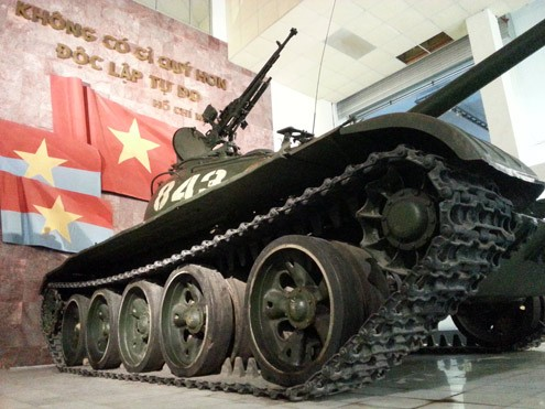 Mig21 do Phạm Tuân lái trở thành 'bảo vật quốc gia' - ảnh 7