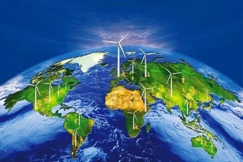 Nghị quyết TƯ 7 về chủ động ứng phó với biến đổi khí hậu  - ảnh 1
