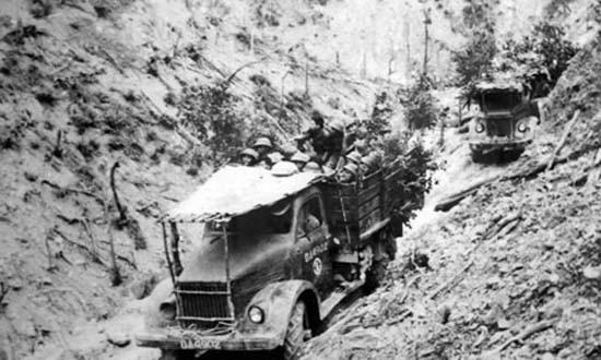 Chiến dịch Hồ Chí Minh trong ký ức người lính Trường Sơn - ảnh 2