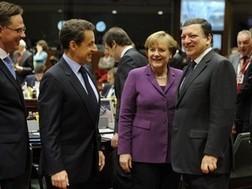 Hội nghị Thượng đỉnh và những vấn đề nóng của Châu Âu - ảnh 1