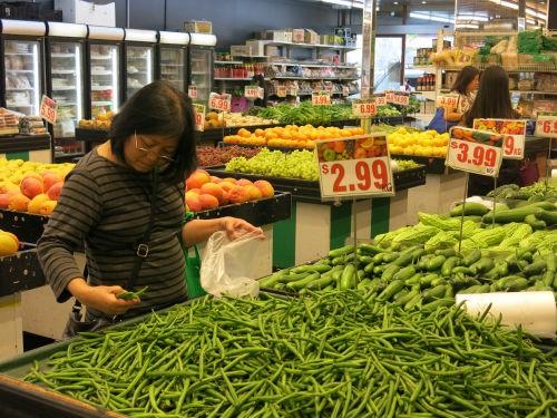 Chợ Việt ở Melbourne - ảnh 5