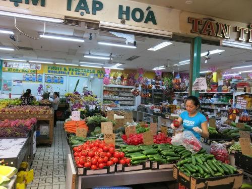 Chợ Việt ở Melbourne - ảnh 3