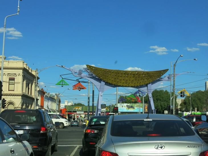 Chợ Việt ở Melbourne - ảnh 1