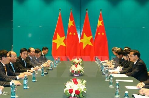 Thông tấn xã Việt Nam bác bỏ thông tin sai lệch của báo chí Trung Quốc về vấn đề Biển Đông - ảnh 1