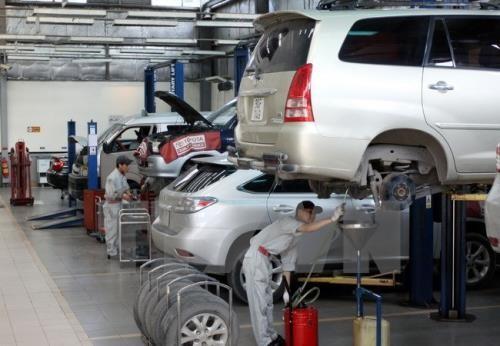 Doanh nghiệp EU phản hồi tích cực về môi trường kinh doanh tại Việt Nam - ảnh 1