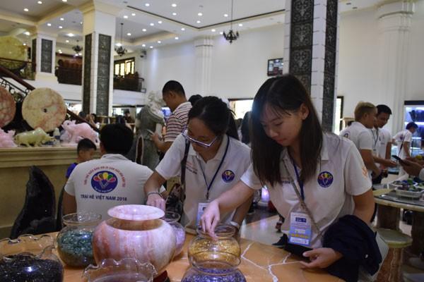 Trại hè Việt Nam 2016: Một ngày thú vị tại Đà Nẵng - ảnh 9