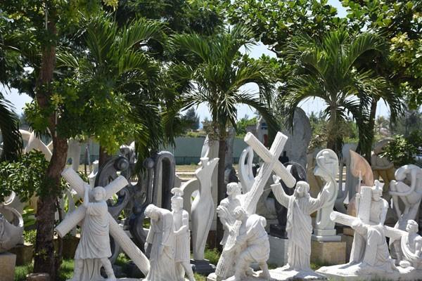 Trại hè Việt Nam 2016: Một ngày thú vị tại Đà Nẵng - ảnh 6