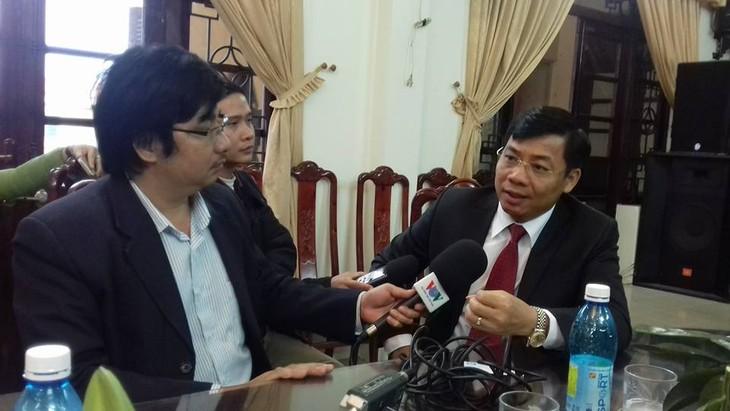 Bắc Giang tạo ra những sản phẩm an toàn, đảm bảo chất lượng cung cấp cho thị trường - ảnh 1