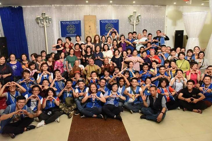 Khám bệnh, phát thuốc cho đồng bào nghèo huyện Hải Lăng, Quảng Trị - ảnh 27