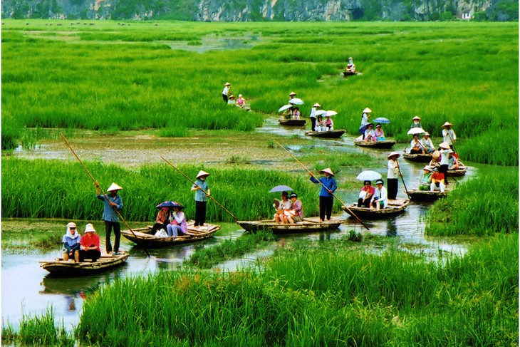 Du lịch Việt Nam đón dòng du khách mới - ảnh 1