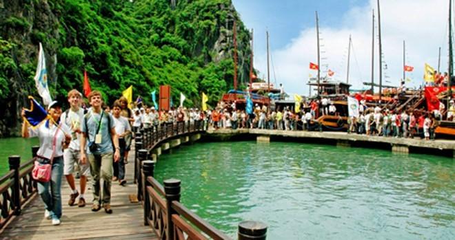 Du lịch Việt Nam đón dòng du khách mới - ảnh 2
