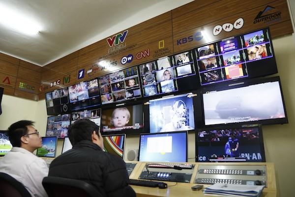 Đưa tín hiệu các kênh truyền hình Việt Nam phục vụ cộng đồng người Việt tại CHLB Đức - ảnh 1
