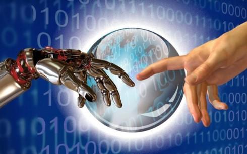 Trí tuệ nhân tạo sẽ là làn sóng đột phá trong cách mạng công nghiệp 4.0 - ảnh 1