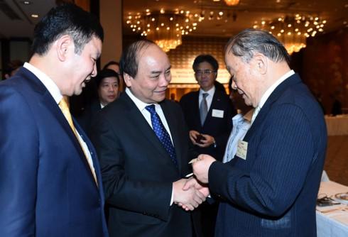 Việt Nam sẽ tạo mọi điều kiện thuận lợi cho các nhà đầu tư Nhật Bản - ảnh 2