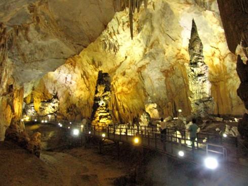 Lễ hội hang động Quảng Bình 2017 sẽ diễn ra vào ngày 17/06 - ảnh 1