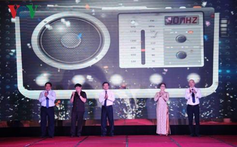 VOV chính thức phát sóng kênh Mekong FM90 tại khu vực ĐBSCL - ảnh 1