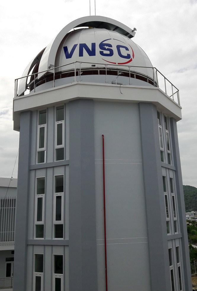 Việt Nam từng bước làm chủ công nghệ chế tạo vệ tinh - ảnh 1