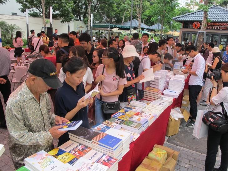 Ngày sách Israel lần đầu tiên được tổ chức tại Việt Nam  - ảnh 1