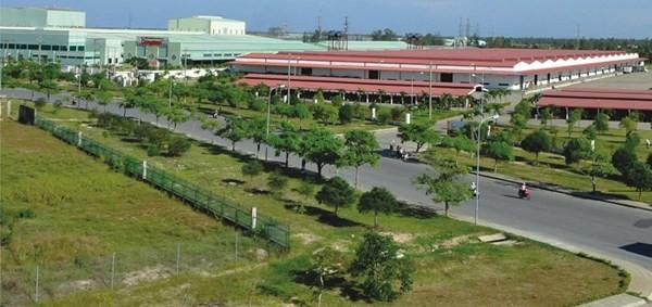 Khu công nghiệp Điện Nam – Điện Ngọc: Động lực phát triển của tỉnh Quảng Nam - ảnh 1