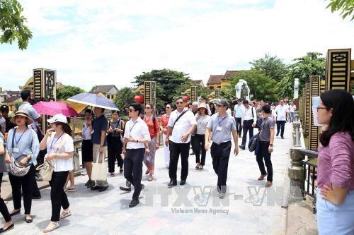 Việt Nam tổ chức tiền trạm lần thứ nhất chuẩn bị cho Tuần lễ cấp cao APEC 2017 - ảnh 1