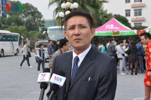 Việt Nam phối hợp giải quyết vụ 7 người Việt chết do lũ ở Quảng Tây - ảnh 1