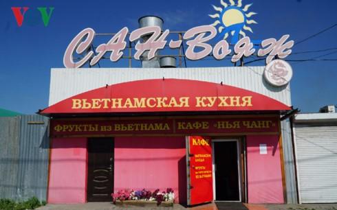 """Người đàn ông 30 năm cống hiến vì """"đại gia đình"""" người Việt ở Irkutsk - ảnh 4"""