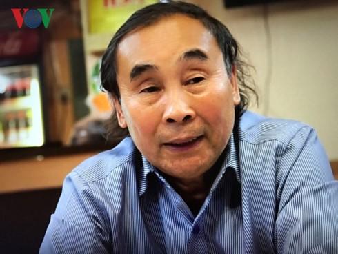 """Người đàn ông 30 năm cống hiến vì """"đại gia đình"""" người Việt ở Irkutsk - ảnh 1"""