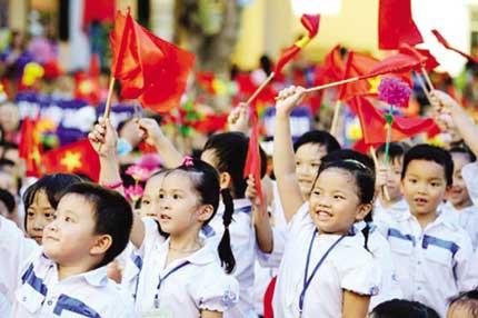 Khi người Việt được khuyến cáo sinh hơn 2 con - ảnh 1