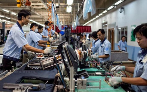 Việt Nam phấn đấu thực hiện mục tiêu tăng trưởng 6,7% - ảnh 1