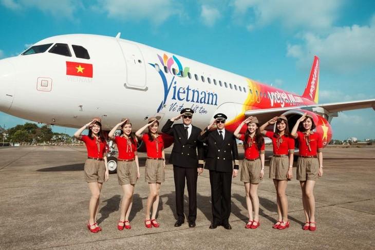 Vietjet Air lọt vào Top những công ty niêm yết tốt nhất do tạp chí Forbes, Mỹ bình chọn - ảnh 1