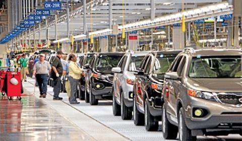 Để Việt Nam tham gia vào thị trường sản xuất ô-tô - ảnh 2