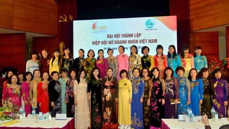 Tạo  môi trường chính sách tốt nhất để phụ nữ tham gia vào lĩnh vực kinh tế - ảnh 1