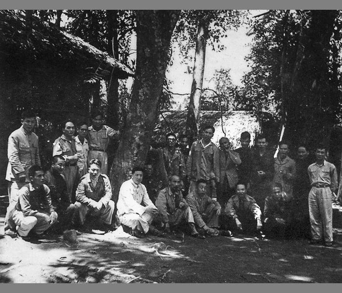 """Giới thiệu Hội thảo khoa học""""Chiến thắng Việt Bắc – Thu Đông 1947 – Giá trị lịch sử và hiện thực""""  - ảnh 1"""