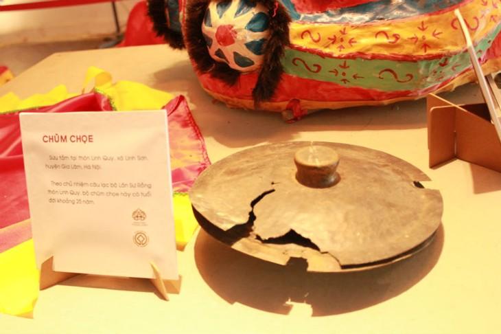 Ký ức Trung thu xưa tại Hoàng thành Thăng Long - ảnh 9