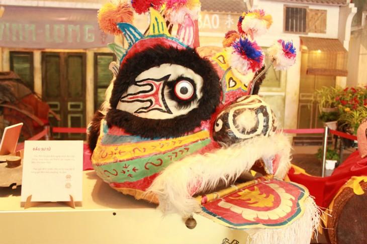 Ký ức Trung thu xưa tại Hoàng thành Thăng Long - ảnh 10