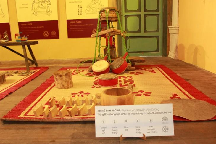 Ký ức Trung thu xưa tại Hoàng thành Thăng Long - ảnh 2