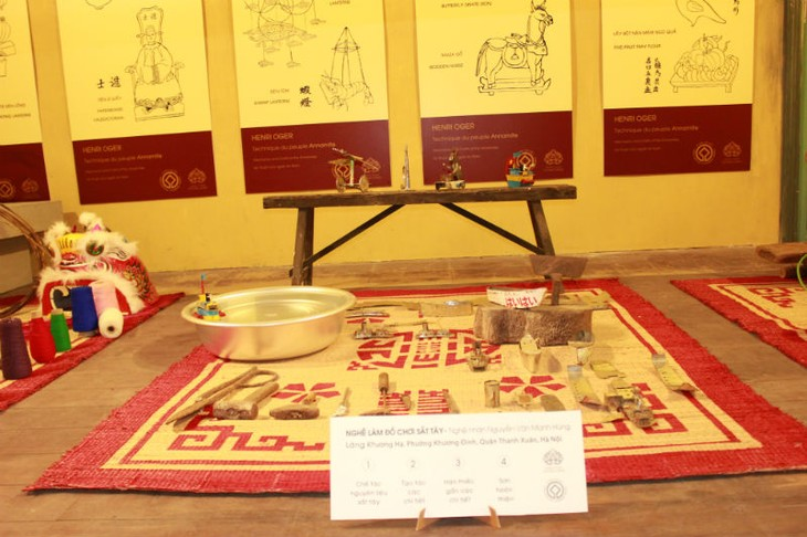 Ký ức Trung thu xưa tại Hoàng thành Thăng Long - ảnh 3