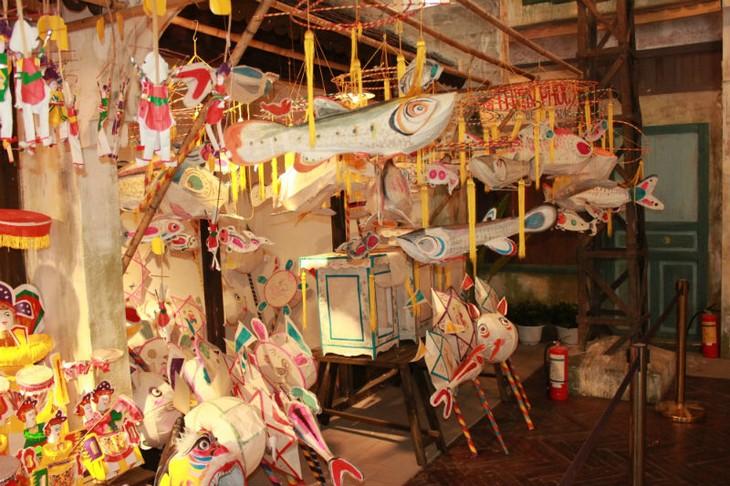 Ký ức Trung thu xưa tại Hoàng thành Thăng Long - ảnh 7