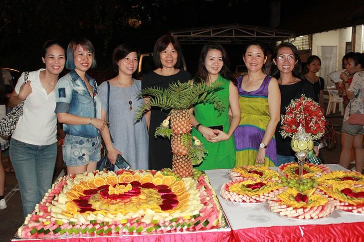 Tết Trung thu đậm bản sắc Việt tại Singapore - ảnh 13