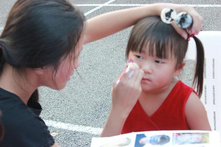 Tết Trung thu đậm bản sắc Việt tại Singapore - ảnh 7