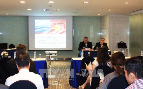 Quan hệ Nga - Việt Nam phát triển năng động, hiệu quả - ảnh 1