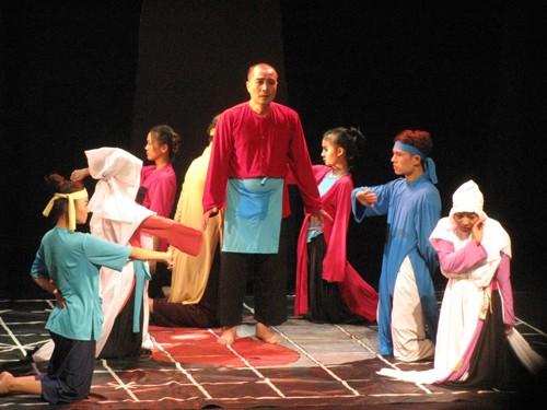 Những vở kịch của Lưu Quang Vũ vẫn vẹn nguyên tính hấp dẫn - ảnh 1
