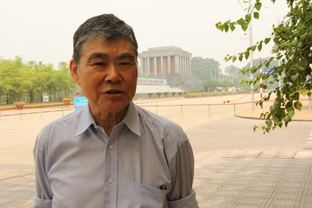 Ông Misao Ishigaki – người gửi bức thông điệp của Việt Nam ra toàn thế giới - ảnh 1