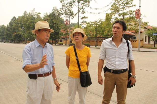 Ông Misao Ishigaki – người gửi bức thông điệp của Việt Nam ra toàn thế giới - ảnh 2