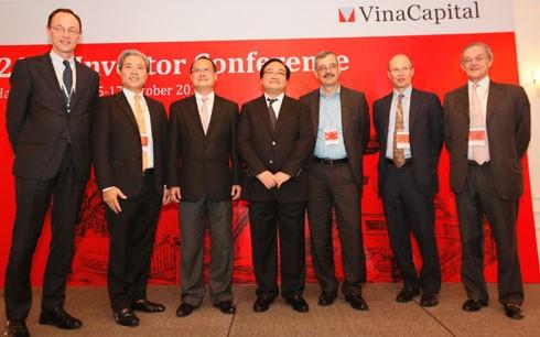 Đa dạng hóa các kênh thu hút đầu tư vào Việt Nam - ảnh 1