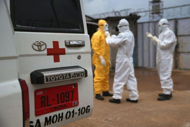 Dập tắt đại dịch Ebola cần chặng đường dài - ảnh 1