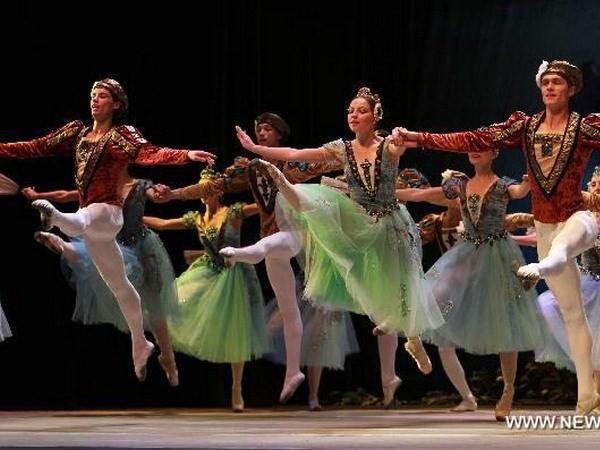 Sắp diễn ra Những ngày văn hóa Belarus tại Việt Nam - ảnh 1