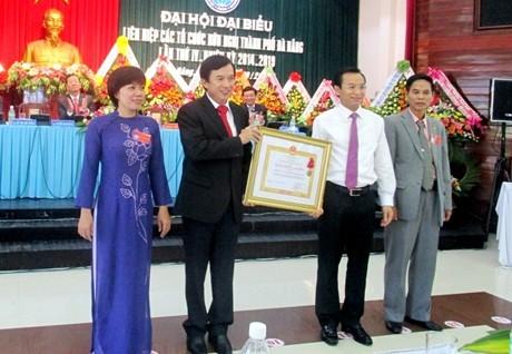 Đà Nẵng mở rộng quan hệ hữu nghị với 17 quốc gia và vùng lãnh thổ - ảnh 1