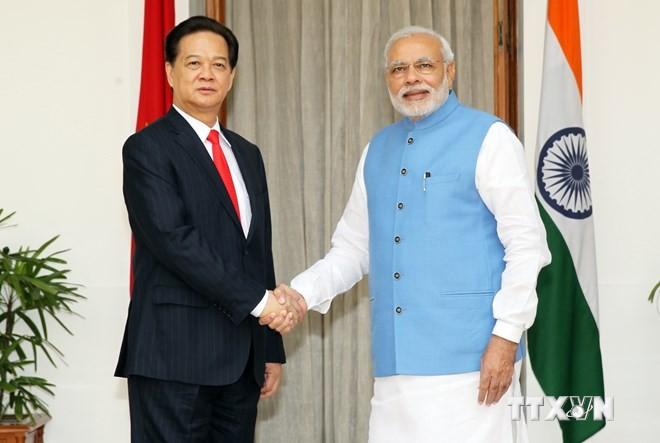 Làm sâu sắc thêm quan hệ Đối tác chiến lược và phát triển quan hệ hợp tác toàn diện Việt Nam - Ấn độ - ảnh 1